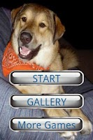 Screenshot of Dog Puzzle: Anatolian Shepherd