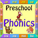 Preschool Phonics icon