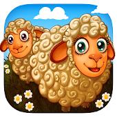 SheepOrama - The Sheep Game