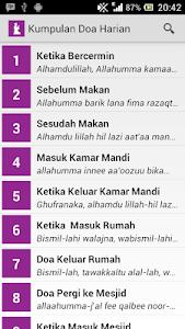Muslim Daily Duas 3.2.2