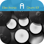 Electronic A Drum Kit 1.0.8