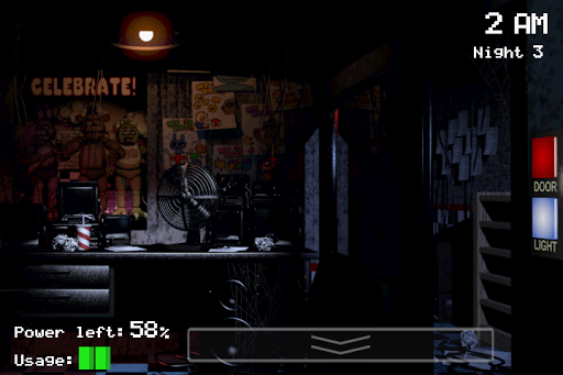 Download Five Nights at Freddy's MOD APK 8