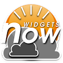 Widgets Now - Clock & Weather icon