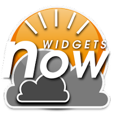 Widgets Now – Clock & Weather 9.0.7 Apk