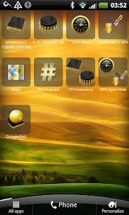 mcTweaker ® root- screenshot thumbnail