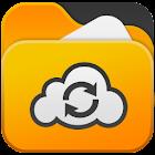 NTI Cloud icon