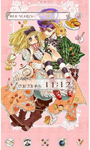 Alice Theme A Mad Tea Party 1.0.0 Windows u7528 1