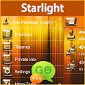 GO SMS Starlight icon