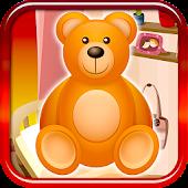 Download Full Teddy Bear Toy Match Blaster  APK