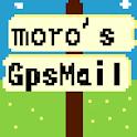 GpsMail logo