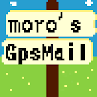 GpsMail icon
