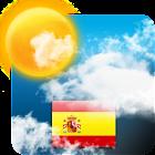 Tempo em Espanha icon