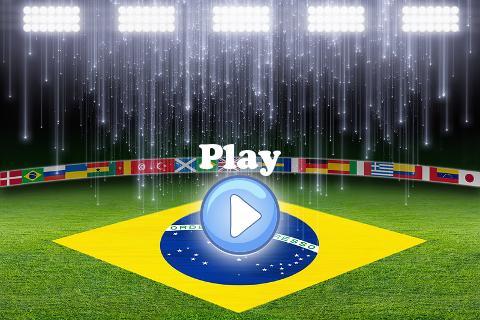 Euro 2016 Penalty Shootout - screenshot