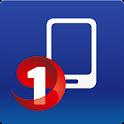 SpareBank 1 Mobile Banking logo