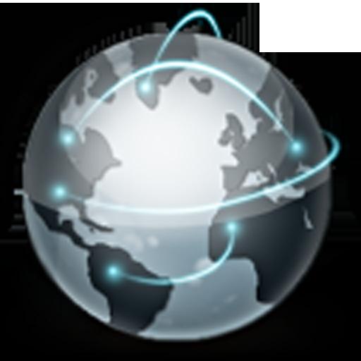 移动网络省流量 LOGO-APP點子