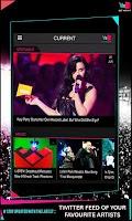 Screenshot of Vh1 India