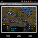StarCraft : Brood War StarLeag icon