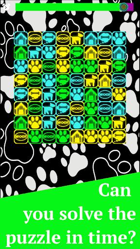 【免費解謎App】Glow Dog-APP點子