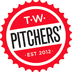 T.W. Pitchers' Radler - Grapefruit and Blood Orange