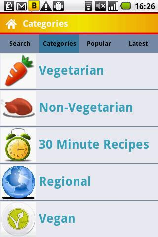 Nitu Didi Recipes - screenshot