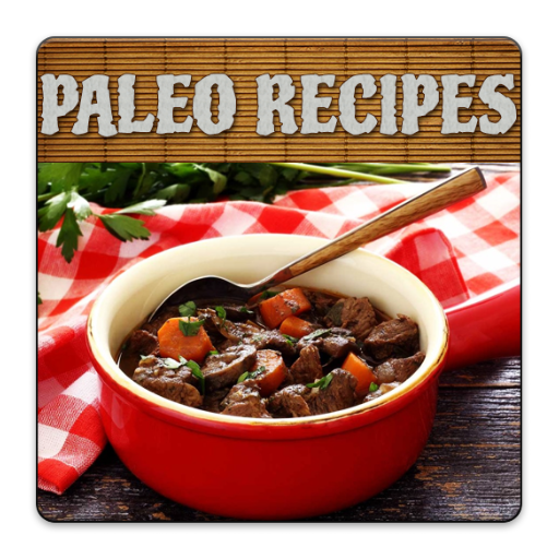 Paleo Diet Recipes 遊戲 App LOGO-硬是要APP
