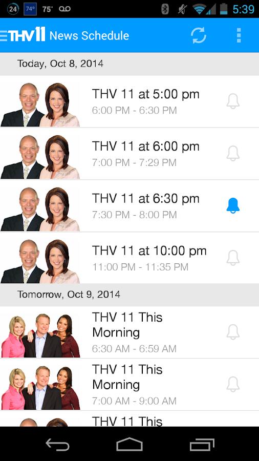 THV11 - screenshot