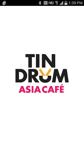 Tin Drum Asiacafé