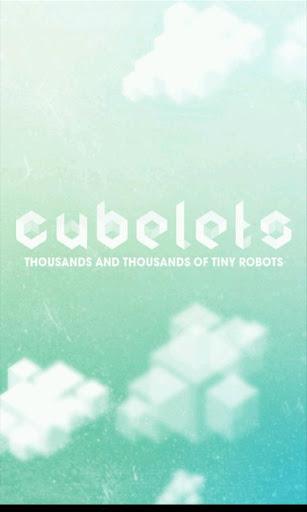 Cubelets Control