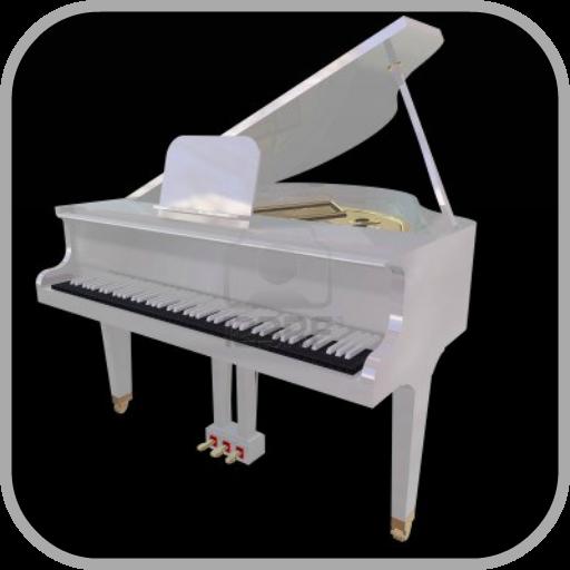 鋼琴(吉他) 娛樂 App LOGO-硬是要APP