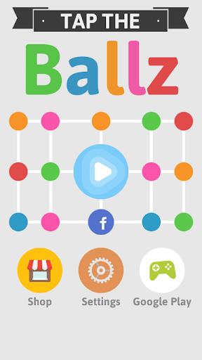 Tap the Ballz