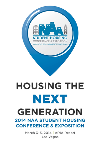 2014 NAA Student Housing Con