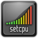 SetCPU for Root Users logo