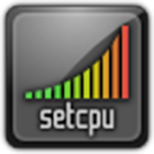 SetCPU for Root Users icon