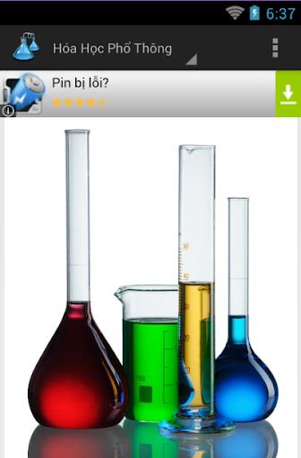 Trắc Nghiệm Hóa Học
