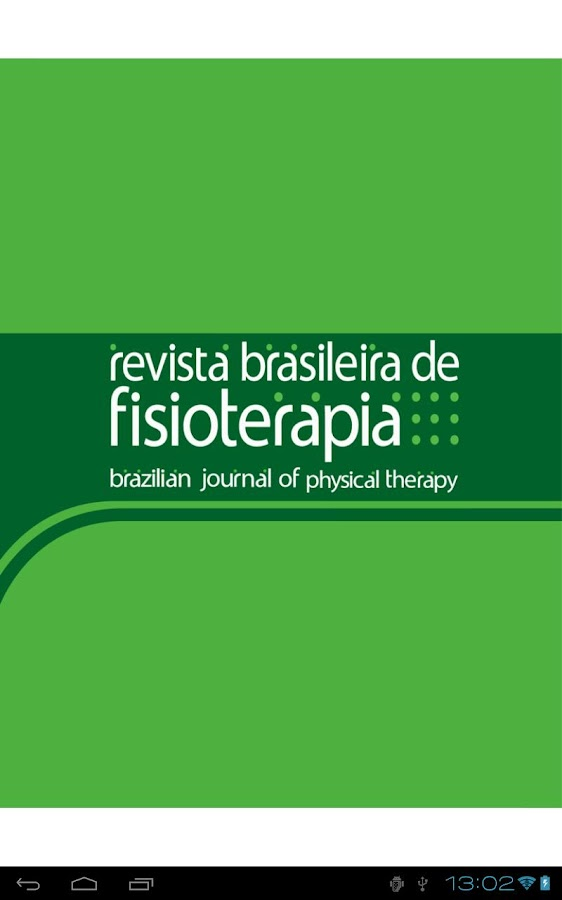Fisioterapia - screenshot