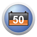 Battery Level Icon (Basic) icon