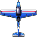 Airplanes War logo