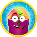 Fruity Ice Pops Kids Chef Fun icon