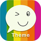 iGood Emoji Simple Theme