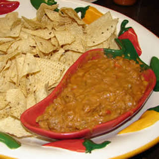 Mexican Style Dip.