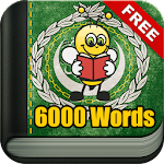 Learn Arabic Vocabulary - 6,000 Words 5.52
