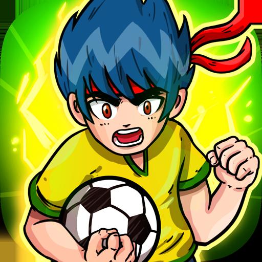 Soccer Heroes RPG