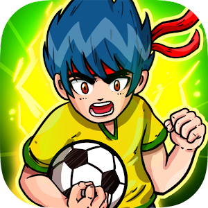 Soccer Heroes RPG for PC and MAC