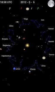 Planets- screenshot thumbnail