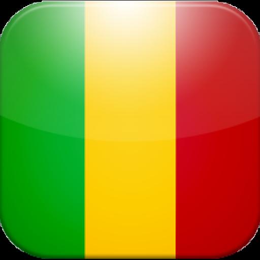 Radio Mali LOGO-APP點子