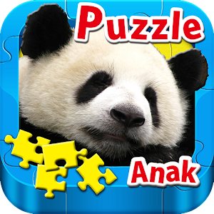 Puzzle Anak – HEWAN -Indonesia for PC and MAC