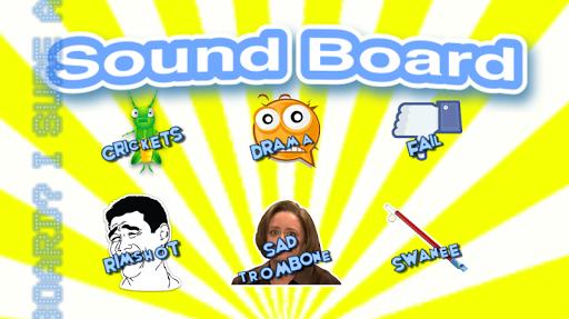 Meeting SoundBoard