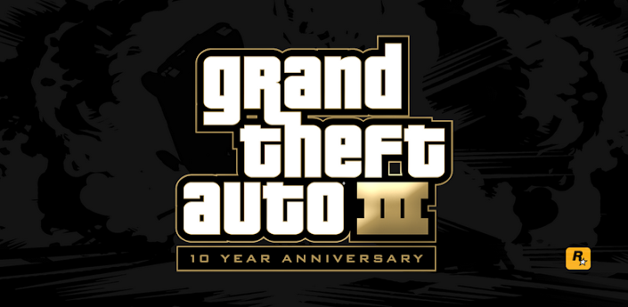 GTA 3 - For Galaxy Y