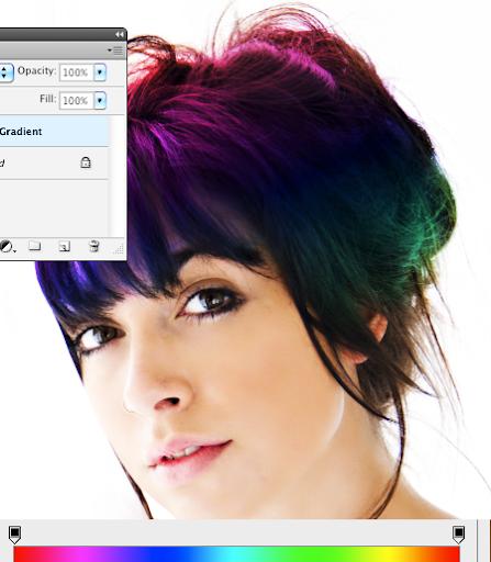 免費下載工具APP|改變發色的照片 app開箱文|APP開箱王