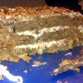 Carina's Hummingbird Cake